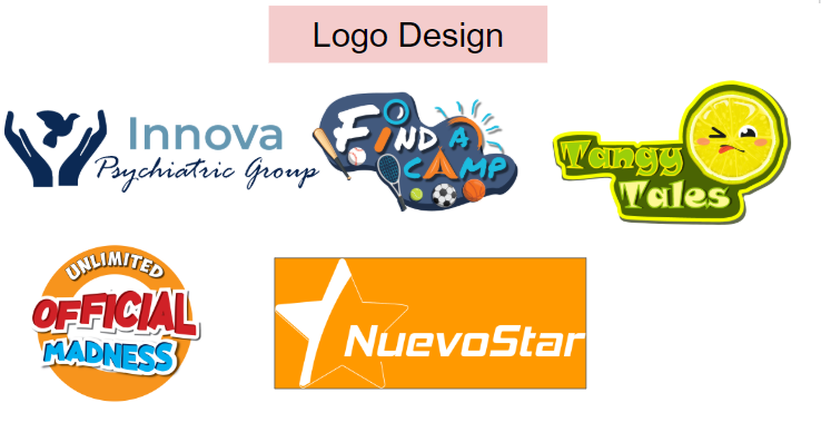 10 Steps to Design a Professional Logo